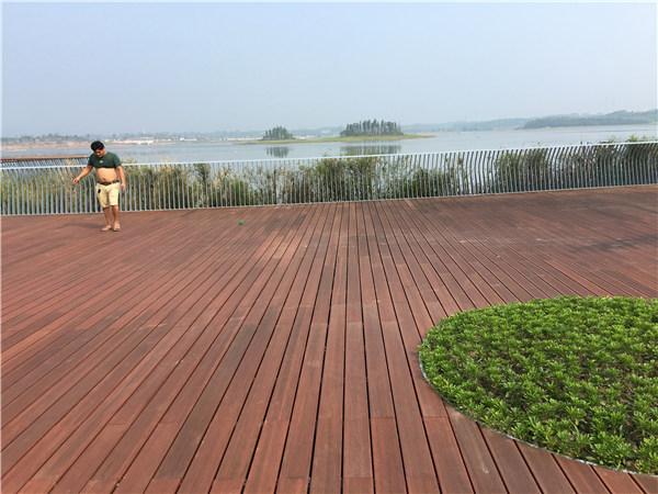 成都兴隆湖